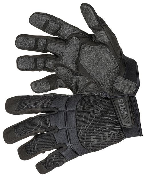 5.11<sup>®</sup> Station Grip Gloves, Black