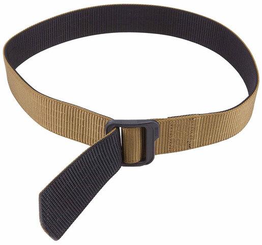 5.11<sup>®</sup> Double Duty TDU<sup>®</sup> Belts, 1 3/4&rdquo;, Coyote/Black