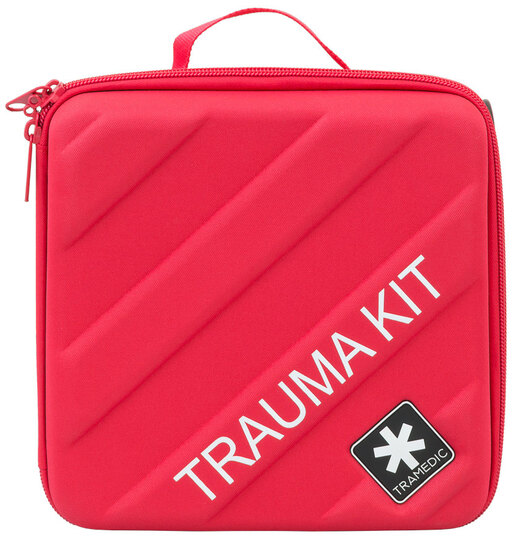 TacMed TRAMEDICUBE<sup>®</sup> Kit, Foam-Molded/Box Sub Kits w/ Cabinet