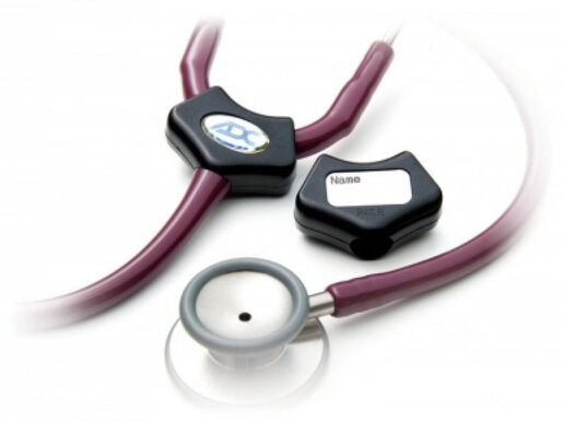 ADC<sup>®</sup> Adscope<sup>™</sup> 601 Convertible Cardiology Stethoscope
