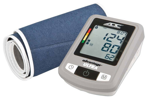 ADC Advantage<sup>™</sup> Ultra Automatic Digital Blood Pressure Monitor, Model 6023N