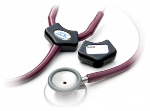 ADC Adscope<sup>®</sup> 606 Ultra-lite Cardiology Stethoscope