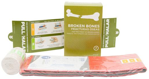 TacMed TRAMEDIC<sup>®</sup> Broken Bones Sub Kit