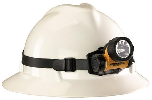 Trident<sup>®</sup> Multi-Purpose Headlamp, Yellow