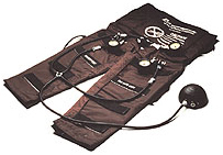 LSP Trauma Air Pants with Pressure Relief Valves, Pediatric