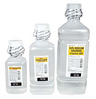 AquaLite Solution Pour Bottles, Sterile Water, 250mL