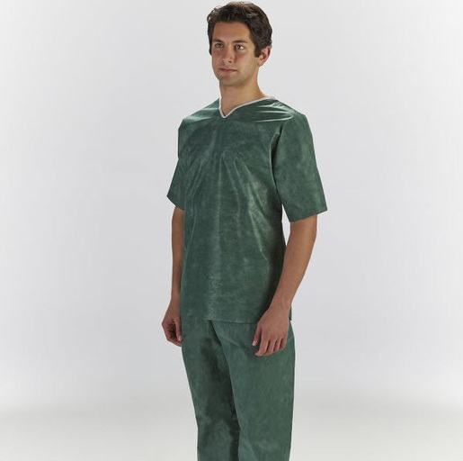 Graham Medical <sup>®</sup> Scrub Pants, Green, Medium