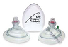 LSP Mouth To Mask Resuscitator with O2 Inlet