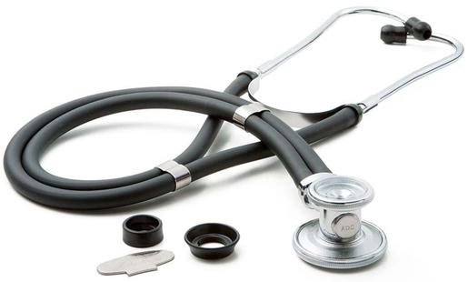 ADC<sup>®</sup> Adscope<sup>™</sup> 641 Sprague Stethoscope