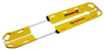 Ferno Scoop<sup>™</sup> Stretcher, Model 65 EXL, Black Straps, Without Pins, Yellow
