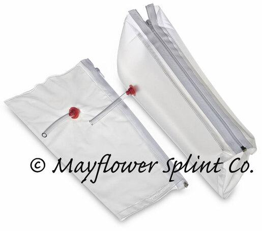 Mayflower Air Splint