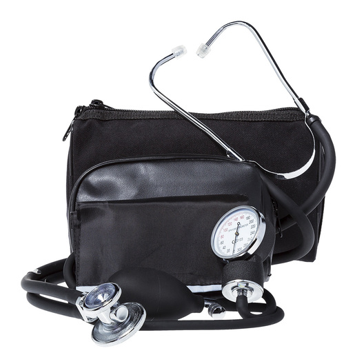 Curaplex<sup>®</sup> Blood Pressure Cuff and Stethoscope Combo Kit