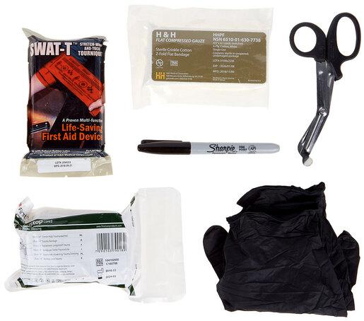 Curaplex<sup>®</sup> Basic Bleeding Control Kits