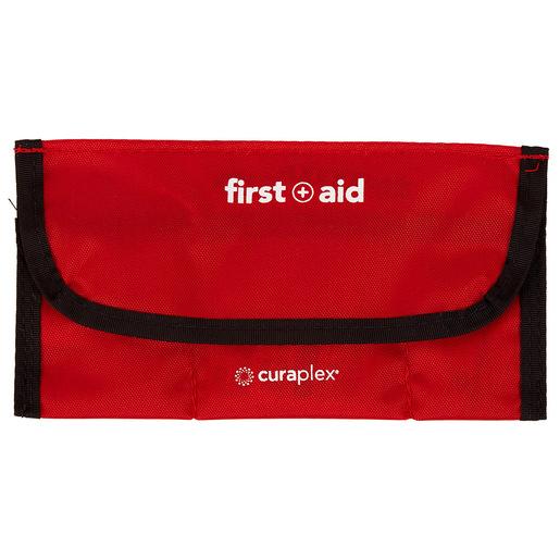 Curaplex Mini Trifold First Aid Kit