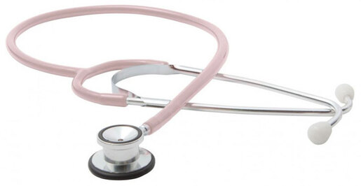 ADC<sup>®</sup> Proscope<sup>™</sup> 675 Dual Head Stethoscope, Pediatric