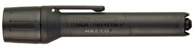 Streamlight ProPolymer LED and Xenon Flashlights