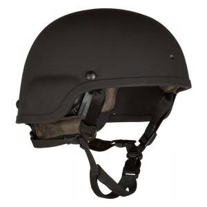 North American Rescue Batlskin Viper A3 Helmet with Modular Suspension System