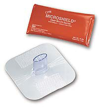 MDI CPR MicroShield<sup>®</sup>