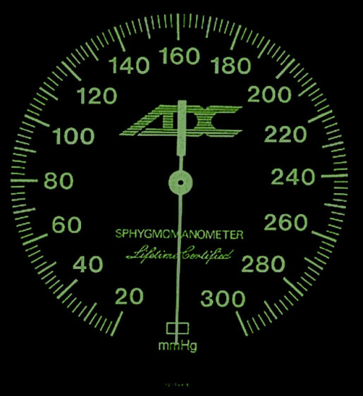ADC<sup>®</sup> Diagnostix<sup>™</sup> 700 Pocket Blood Pressure Cuff