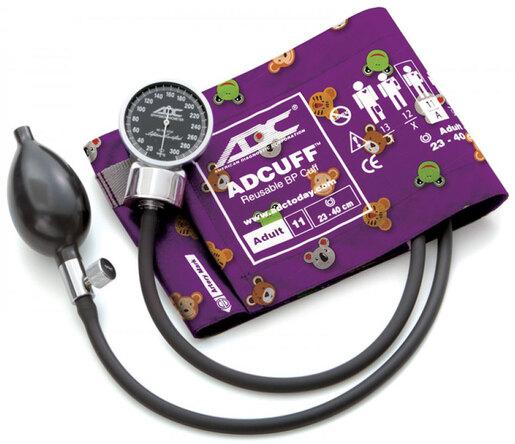 ADC<sup>®</sup> Diagnostix<sup>™</sup> 700 Pocket Blood Pressure Cuff, Adimals, Adult