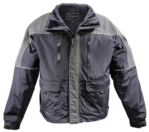 Gerber Eclipse SX Jacket, Navy, X-Large