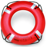 CMC Rescue Ring Buoy with Reflective Tape