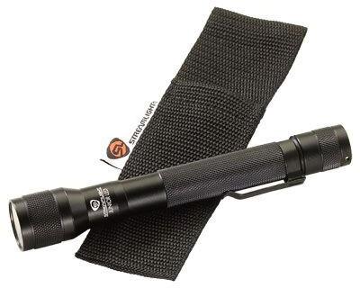 Streamlight Jr.<sup>®</sup> LED Flashlight, Black
