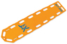 "Rapid Deployment Pro-Lite XT Spineboard<sup>®</sup> with Pins, 18""W, Orange"