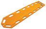 Rapid Deployment Pro-Eco Spineboard<sup>&reg;</sup> with Pins, Day-Glo Orange