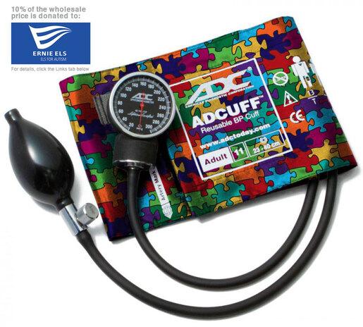 ADC<sup>®</sup> Diagnostix<sup>™</sup> 720 Pocket Blood Pressure Cuff