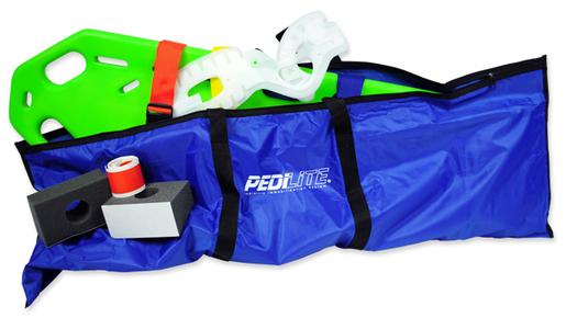 Rapid Deployment Pedi Lite Spineboard<sup>®</sup>