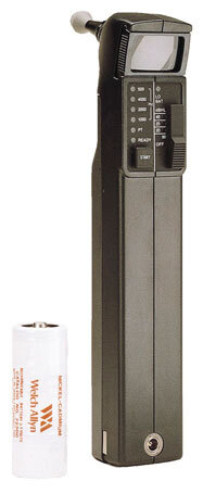 Welch Allyn<sup>®</sup> AudioScope 3 Accessories