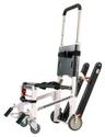 Ferno<sup>&reg;</sup> 59-E Ez-Glide<sup>&reg;</sup> Evacuation Stair Chair, White