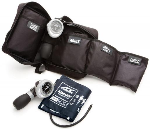 ADC Multikuf<sup>™</sup> Portable Sphygmomanometer Kit