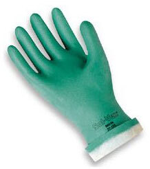Ansell Sol-Vex<sup>®</sup> 37-175 Glove, 1 Pair