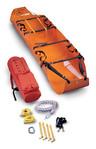 Skedco SKED Stretcher, Orange, Basic Rescue System