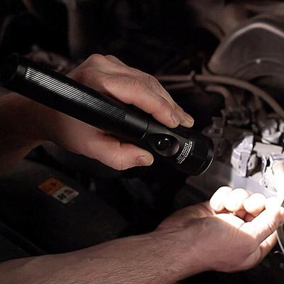 Stinger<sup>®</sup> LED Flashlight, Dual Switch<sup>™</sup> C4 LED