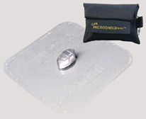 MDI CPR Microkey-Plus<sup>™</sup>, Black Pouch
