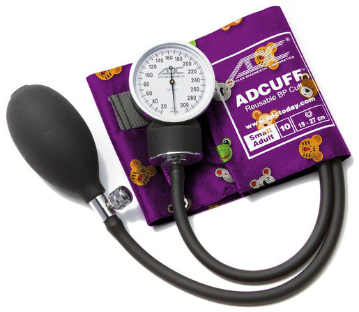 ADC<sup>®</sup> Prosphyg<sup>™</sup> 760 Pocket Blood Pressure Cuff