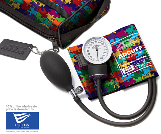 ADC<sup>®</sup> Prosphyg<sup>™</sup> 768 Pocket Blood Pressure Cuff