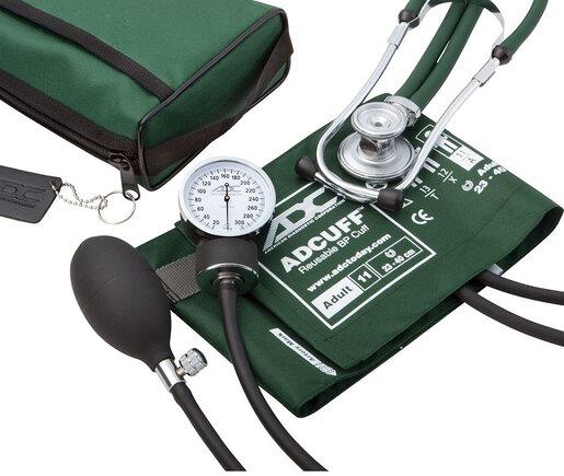 ADC<sup>®</sup> Pro's Combo II<sup>™</sup> SR Pocket Blood Pressure Kit