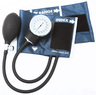 ADC Prosphyg<sup>™</sup> 775 Pocket Aneroid Sphygmomanometer, Small Adult, Navy