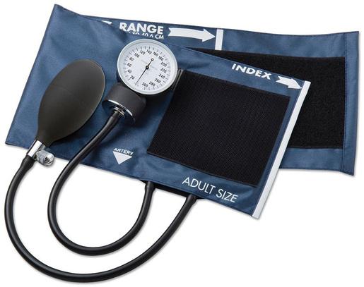 ADC Prosphyg<sup>™</sup> 775 Pocket Aneroid Sphygmomanometer