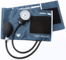 ADC Prosphyg<sup>™</sup> 775 Pocket Aneroid Sphygmomanometer, Large Adult, Navy