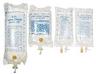 LIfeCare Dextrose IV Bags, 5%, 100mL, 4-pack