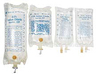 LIfeCare Dextrose IV Bags, 10%, 500mL