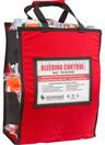 North American Rescue<sup>&reg;</sup> Public Access Bleeding Control Packs, Basic, 8-pack, Vacuum-sealed
