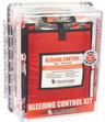 North American Rescue<sup>&reg;</sup> Public Access Bleeding Control Station, Basic, Vacuum-sealed