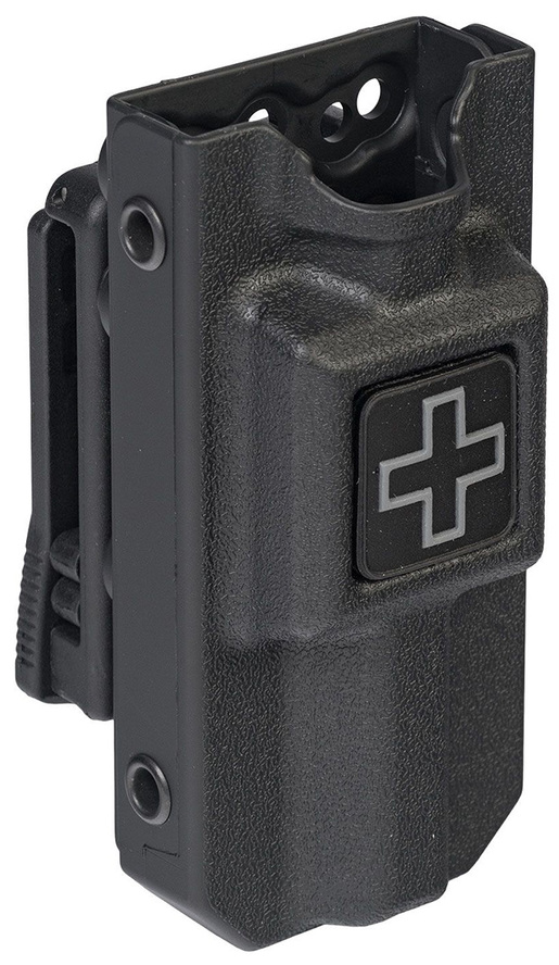 North American Rescue<sup>®</sup> Rigid Gen 7 C-A-T<sup>®</sup> Tourniquet Case, Black
