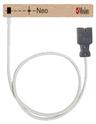 Masimo Set<sup>&reg;</sup> LNCS<sup>™</sup> SpO2 Adhesive Sensor, Disposable, Neonate, 18&rdquo;